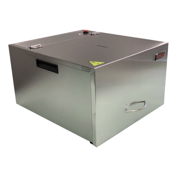 Oppici Esterilizador UV EUVC0040